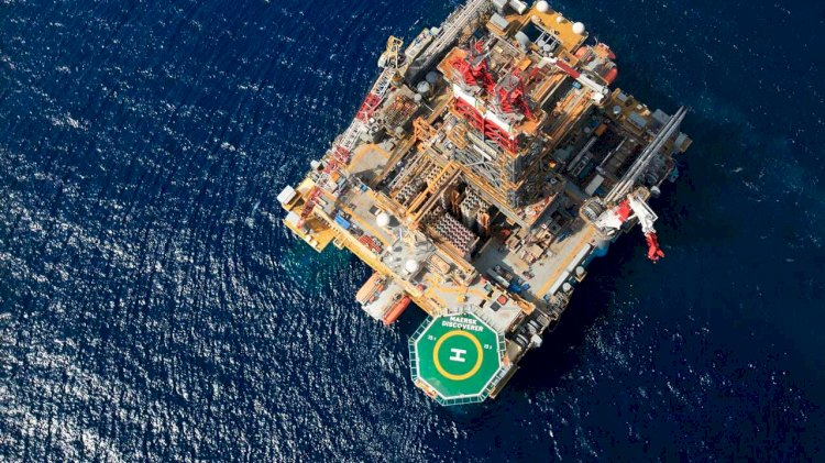 Maersk Drilling secures one-well contract offshore Egypt
