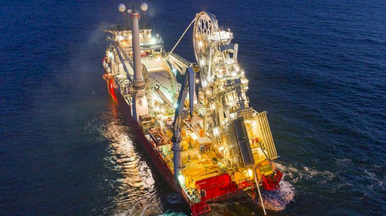 Subsea 7 awarded two contracts offshore Australia and USA