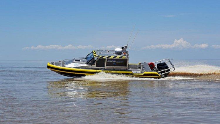 Sea Machines named four ways autonomous systems reduce risk