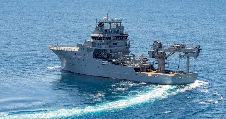 Babcock awarded key High Frequency Communications contract in New Zealand