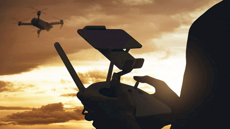 Adani Ports completes successful unmanned aerial system pilot