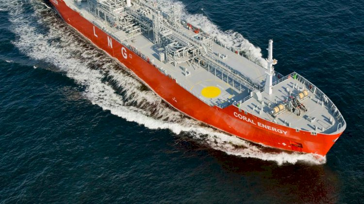 Gasum joins forces with Deltamarin and Wärtsilä to optimize ships for the future